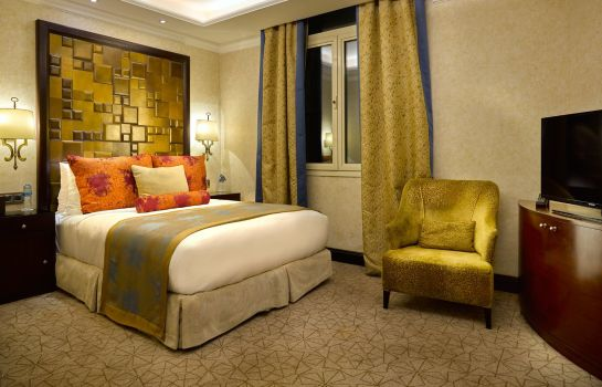 Suite Royal Maxim Palace Kempinski Cairo