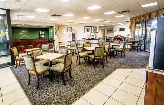 Restaurant Hampton Inn and Suites Ocala FL