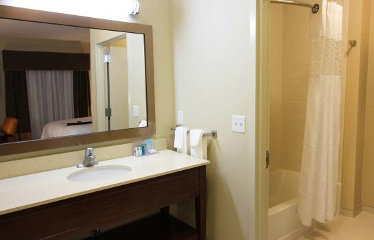 Suite Hampton Inn and Suites Ocala FL