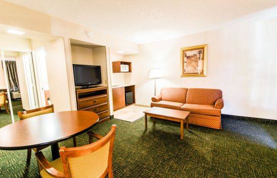 Zimmer Hampton Inn and Suites Ocala FL