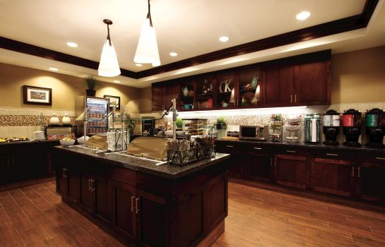 Restaurant Homewood Suites by Hilton Oklahoma City-Bricktown OK