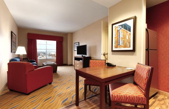 Suite Homewood Suites by Hilton Oklahoma City-Bricktown OK