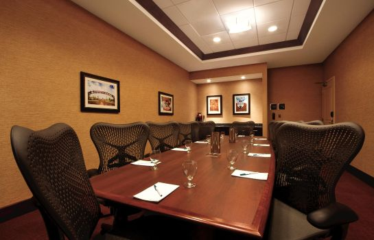 Tagungsraum Homewood Suites by Hilton Oklahoma City-Bricktown OK
