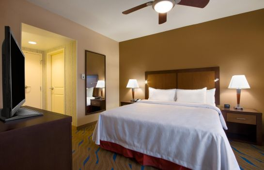 Zimmer Homewood Suites by Hilton Oklahoma City-Bricktown OK