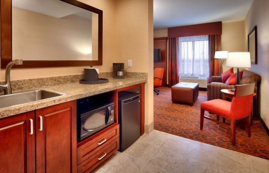 Zimmer Hampton Inn Omaha-West Dodge Road -Old Mill- NE
