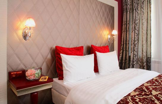 chambre standard Best Seasons Hotel