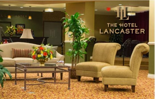Hotelhal Holiday Inn LANCASTER
