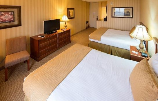 Suite Holiday Inn LANCASTER
