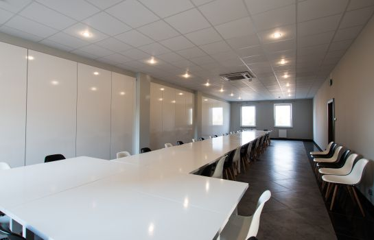 Meeting room Vigo