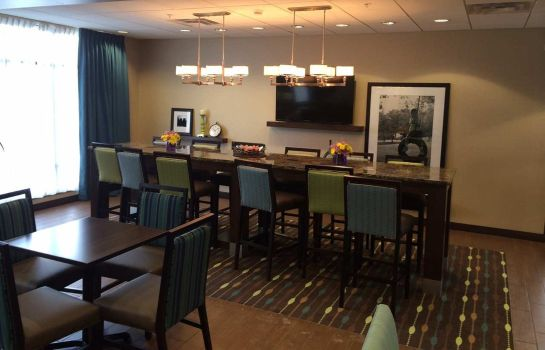 Restaurant Hampton Inn Pittsburgh-Bridgeville PA