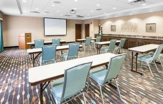 Congresruimte Hampton Inn Pittsburgh-Bridgeville PA