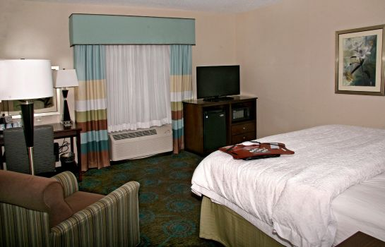 Zimmer Hampton Inn Pittsburgh-Bridgeville PA