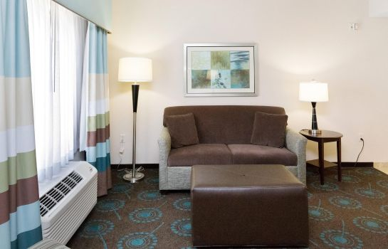 Kamers Hampton Inn Pittsburgh-Bridgeville PA