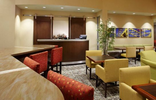 Restaurant Homewood Suites by Hilton Pittsburgh Airport Robinson Mall