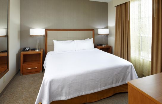 Suite Homewood Suites by Hilton Pittsburgh Airport Robinson Mall