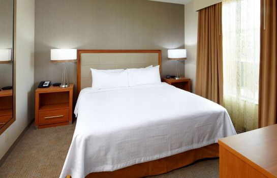 Room Homewood Suites by Hilton Pittsburgh Airport Robinson Mall