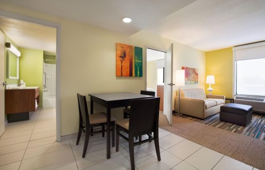 Suite Home2 Suites by Hilton Rochester Henrietta NY