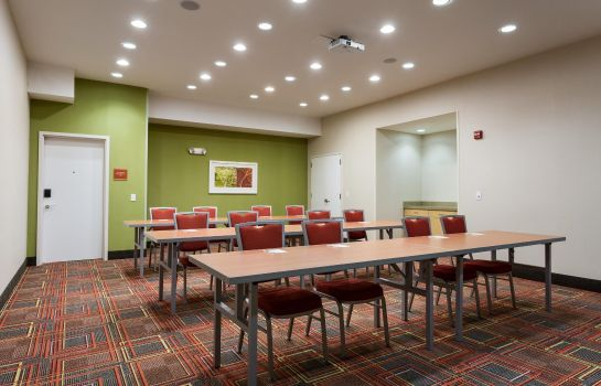 Tagungsraum Home2 Suites by Hilton Rochester Henrietta NY