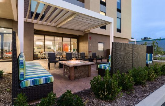 Info Home2 Suites by Hilton Rochester Henrietta NY