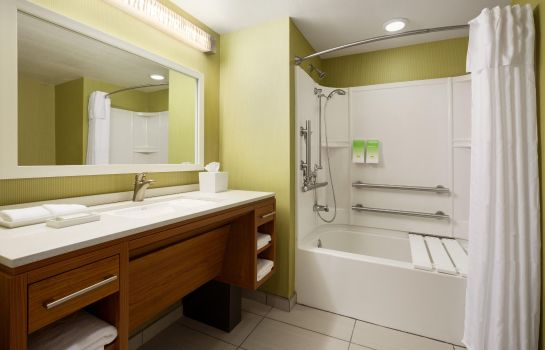 Zimmer Home2 Suites by Hilton Rochester Henrietta NY