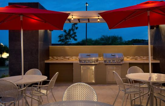 Restaurant Home2 Suites by Hilton San Antonio Airport