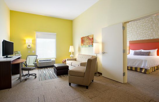 Suite Home2 Suites by Hilton San Antonio Airport