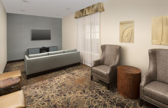 Info Home2 Suites by Hilton San Antonio Airport
