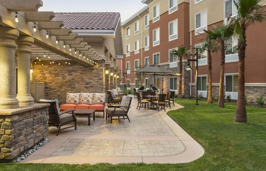 Information Homewood Suites by Hilton San Bernardino