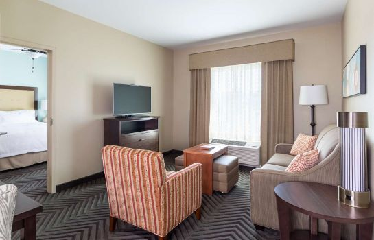 Room Homewood Suites by Hilton San Bernardino