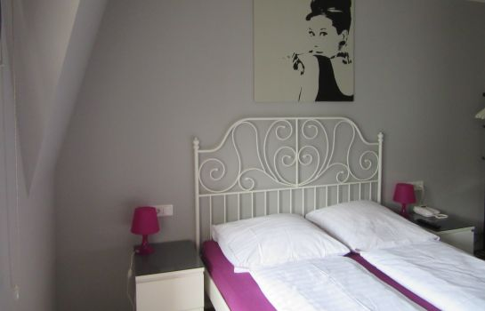 Double room (standard) Forty Four