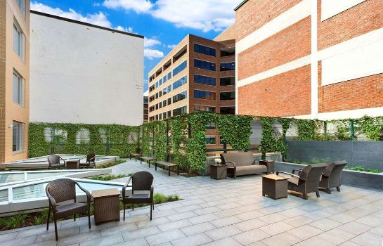 Info Hilton Garden Inn Washington DC-Georgetown Area
