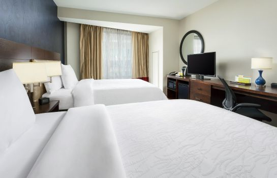 Zimmer Hilton Garden Inn Washington DC-Georgetown Area