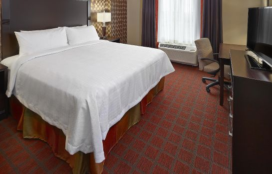 Suite Homewood Suites by Hilton Calgary-Airport