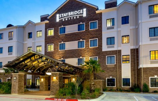 Außenansicht Staybridge Suites COLLEGE STATION