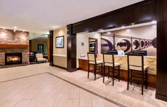 Hotelhalle Staybridge Suites COLLEGE STATION