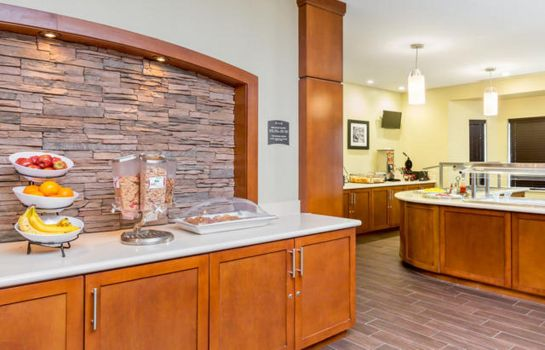 Restaurant Staybridge Suites COLLEGE STATION