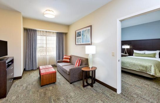 Zimmer Staybridge Suites COLLEGE STATION
