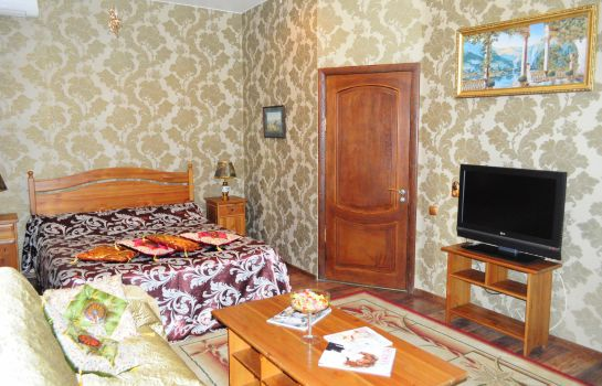 Single room (standard) Astery Hotel