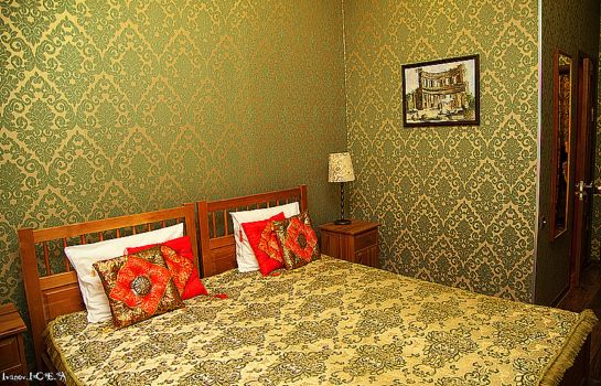 Double room (standard) Astery Hotel