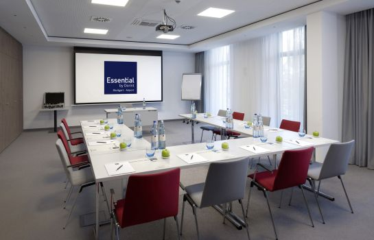 Congressen Essential by Dorint Stuttgart Airport