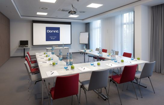 Congresruimte Essential by Dorint Stuttgart Airport