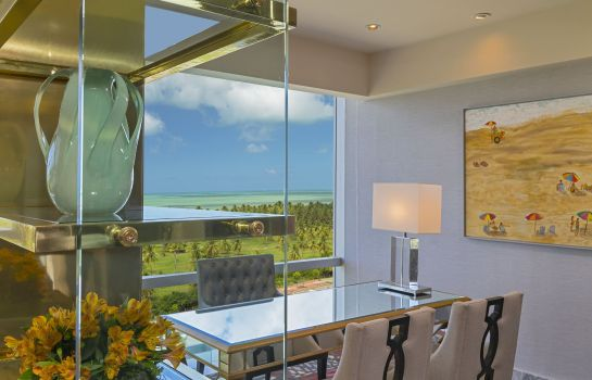 Suite Sheraton Reserva do Paiva Hotel Recife