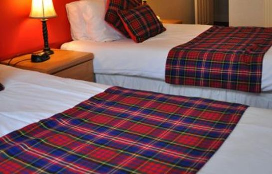 Chambre double (standard) Argyll Guest House