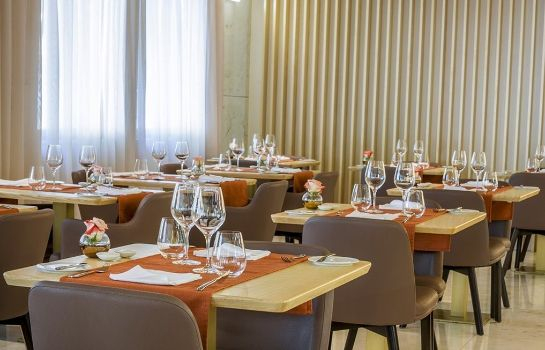 Restaurant Occidental Lisboa