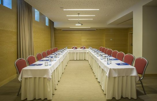 Conference room Occidental Lisboa