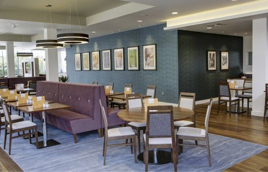 Restaurant Holiday Inn Express LONDON - EXCEL