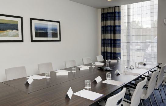 Conference room Holiday Inn Express LONDON - EXCEL