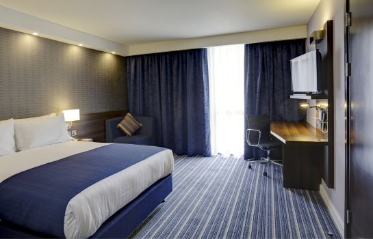 Kamers Holiday Inn Express LONDON - EXCEL