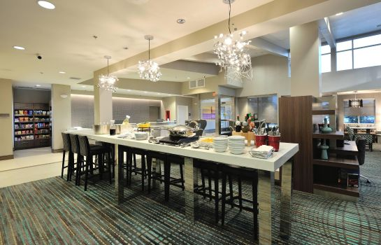 Restaurant Residence Inn Houston Northwest/Cypress