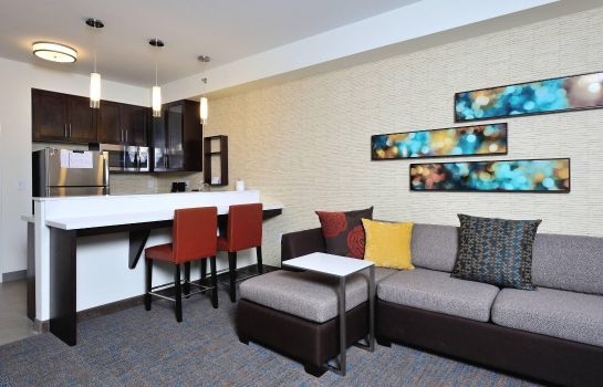 Suite Residence Inn Houston Northwest/Cypress